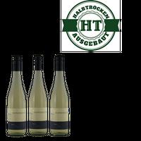 Weißwein Weingut Timo Dienhart Rivaner Classic Qualitätswein 2017 halbtrocken ( 3 x 0,75 l )