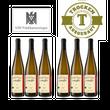Weißwein Weingut  Lorenz Kunz Riesling Alte Reben Spätlese 2011 trocken (6x0,75l) - VERSANDKOSTENFREI - 001