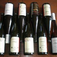 Weißwein Weingut  Lorenz Kunz Riesling Mittelheim St. Nikolaus 2011 trocken (6x0,75l)   – Bild 7