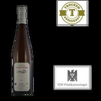 Weißwein Weingut  Lorenz Kunz CHARTA Riesling 2013 VDP.GUTSWEIN trocken (1x0,75l)