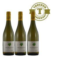Weißwein Frankreich  Chardonnay Du Lac Vin de France  (3x0,75l)   – Bild 1