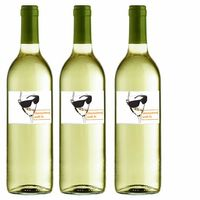 Überraschungspaket Weißwein (3 x 0,75 l) - VERSANDKOSTENFREI - – Bild 1