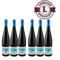 Rotwein | Weingut Martin Schropp | Lemberger Kayberg mild (6x0,75l) - VERSANDKOSTENFREI - – Bild 1