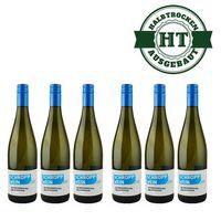 Weingut Martin Schropp | Weißherbst | Schwarzriesling (6 x 1,0l) - VERSANDKOSTENFREI - – Bild 1