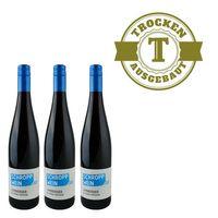 Rotwein | Weingut Martin Schropp | Lemberger Kayberg 2015 trocken | (3x0,75l) - VERSANDKOSTENFREI - – Bild 1