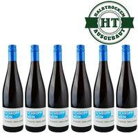 Rotwein | Weingut Martin Schropp | Trollinger halbtrocken (6x1,0l)   – Bild 1