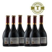 Rotwein  Frankreich  Cabernet-Syrah   (6x0,75l)   – Bild 1