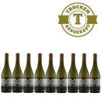 Weißwein Chile Chardonnay Aconcagua Valley trocken (9x0,75l)