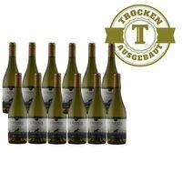 Weißwein Chile Chardonnay  Aconcagua  Valley trocken  (12x0,75l)