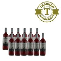Roséwein Chile Shiraz Rapel Valley trocken 2015 (12x0,75l)