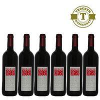 Rotwein Weingut Krieger Pfalz Dornfelder Qualitätswein trocken 2016 (6 x 0,75 l)   – Bild 1