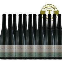 Weißwein Weingut  Römerkelter Riesling Titan Qualitätswein 2016 trocken ( 12 x 0,75 l ) - VERSANDKOSTENFREI - – Bild 1