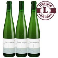 Weißwein Weingut  Römerkelter Riesling Spätlese Fass 9 lieblich (3 x 0,75 L)   – Bild 1