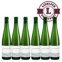 Weißwein Weingut  Römerkelter Riesling Auslese 2015 lieblich (6 x 0,75 L)   – Bild 1