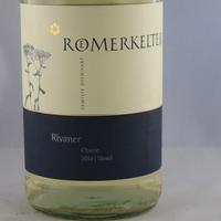 Weißwein Weingut Timo Dienhart Rivaner Classic Qualitätswein 2017 halbtrocken ( 12 x 0,75 l )   – Bild 2
