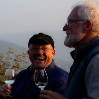 Rosé Weingut Römerkelter Rotling Qualitätswein 2017 halbtrocken (6 x 0,75l)   – Bild 2