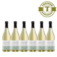 Secco Weingut Roemerkelter Perlwein trocken (6x0,75L)    – Bild 1