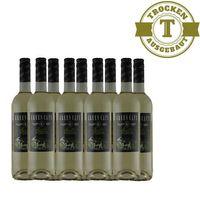 Weißwein Südafrika Green Cape Sauvignon blanc 2015 trocken (9 x 0,75l) - VERSANDKOSTENFREI - – Bild 1