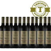 Rotwein Italien Cabernet Sauvignon  trocken (12 x 0,75l)   – Bild 1