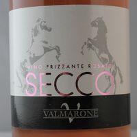 Schaumwein Rosé Secco Valmarone (12x0,75l)   – Bild 2