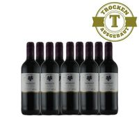Rotwein Frankreich  Merlot trocken 2015  (9x0,75L)
