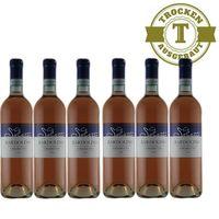 Rosé  Italien Bardolino 2016 trocken (6 x 0,75l)