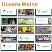 Überraschungspaket Weißwein Moselwinzer (6 x 0,75 l)   – Bild 2