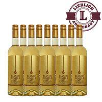Weißwein Bianco Noblile alla Vaniglia (9x0,75l))