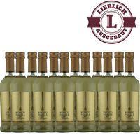 Weißwein Bianco Noblile Vaniglia Mini  (12x0,25l)