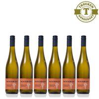 Weingut Dackermann Chardonnay & Weißburgunder trocken (6 x 0,75 l)