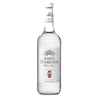 Weißer Rum White Diamonds 37,5% Vol. (1x0,7l)