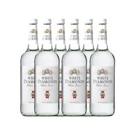 Weißer Rum White Diamonds 37,5% Vol. (6x0,7l)