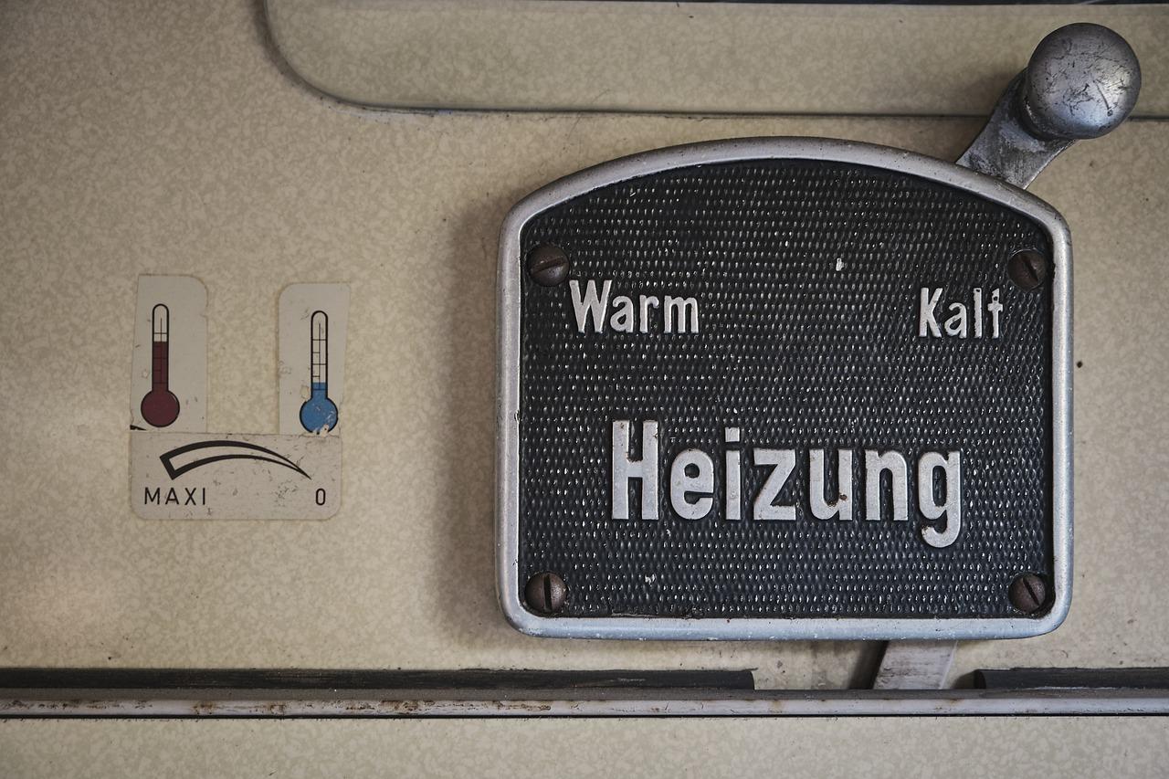 Heizen/Kühlen