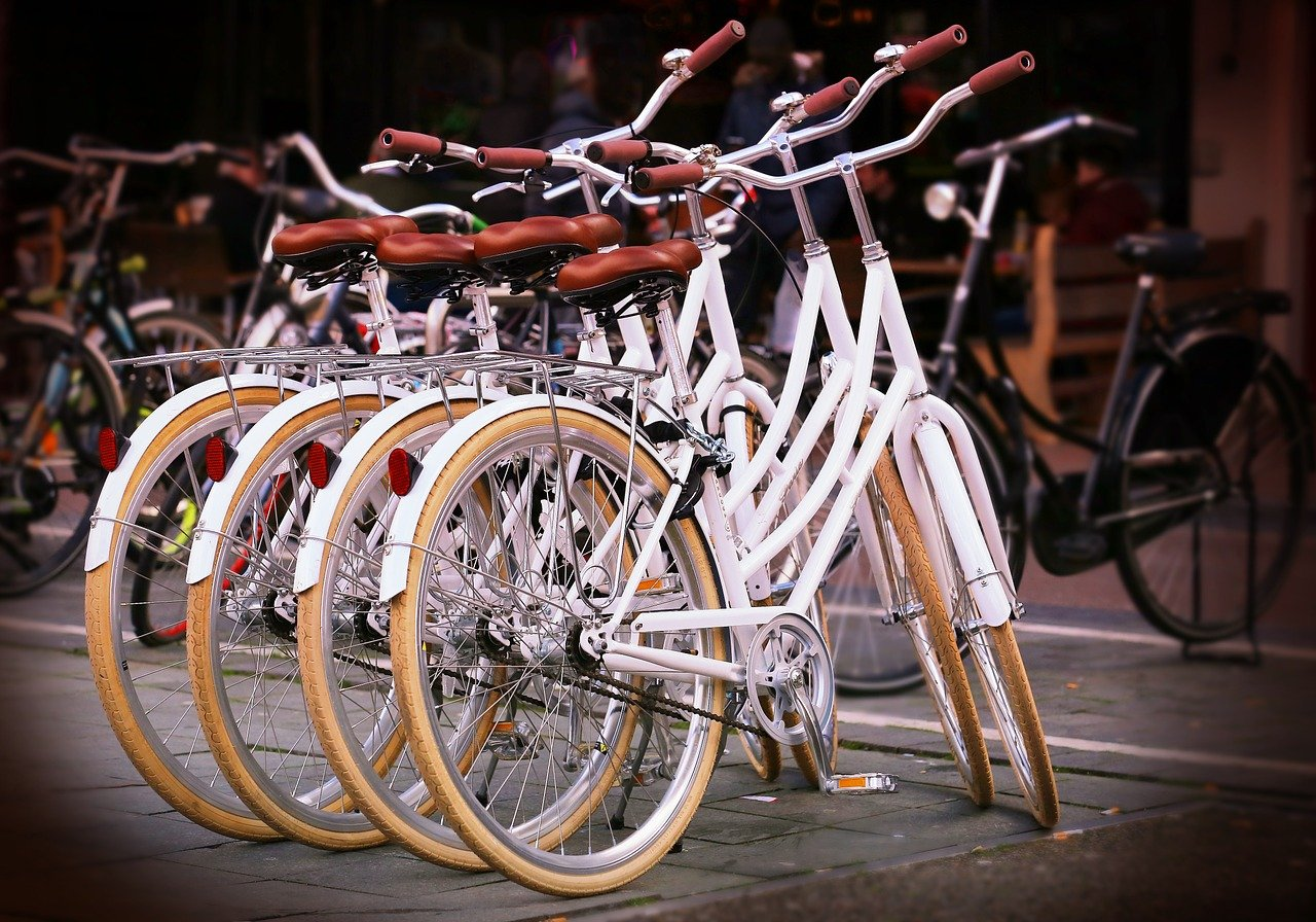 Fahrräder/E-Bikes