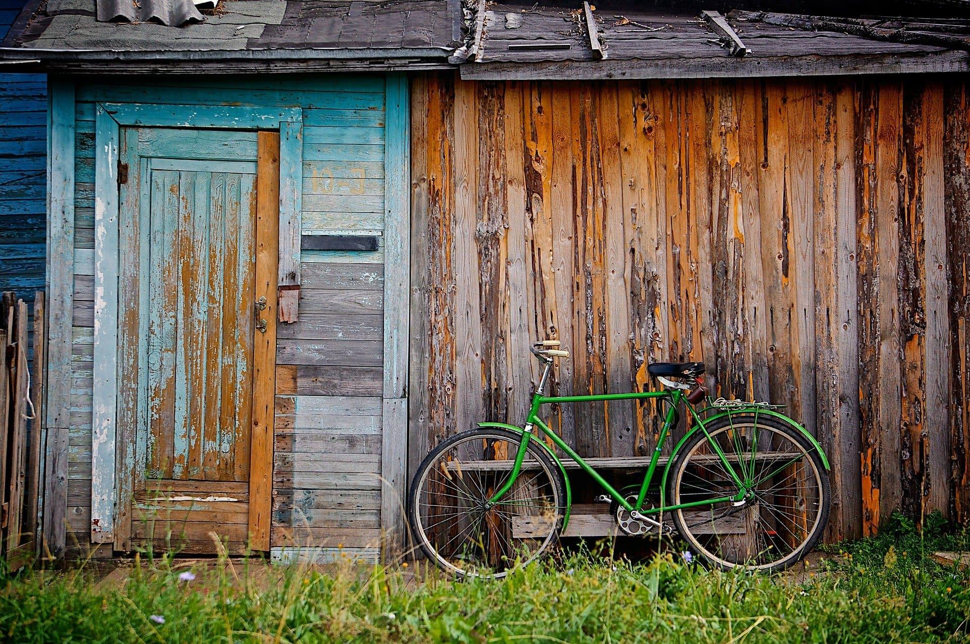 Fahrrad/E-Bike