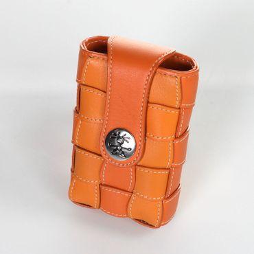 Crumpler The Checker, Tasche für Digitalkamera, orange, neu