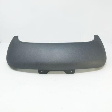 Original Verkleidung hinten, grau, Piaggio X-9, neu