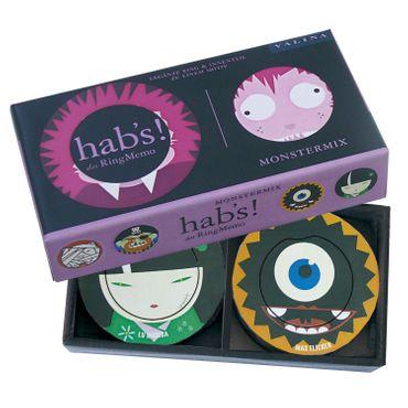 hab's! / Monster – Bild 1