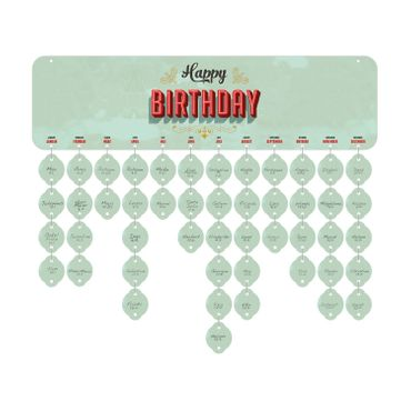 Birthday Board – Bild 1