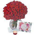 Blumengruß - Liebe - Set 001