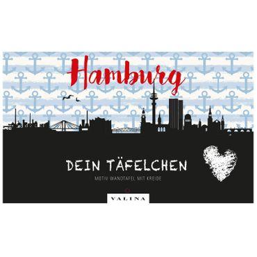 Täfelchen / Hamburg – Bild 3