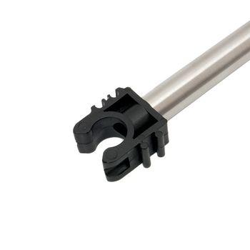 Spreizstange Pertica 80cm mit Dildostange & Vibrator – Bild 3