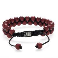 Bead Armband rot Bild 2