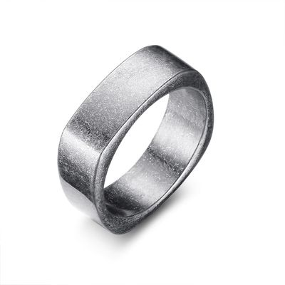 Ring antic silver Bild 1