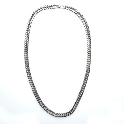Necklace Classic Line silver