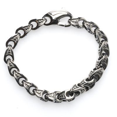 Bracelet Statement silver