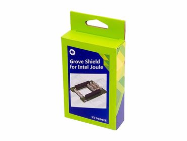 Grove Shield for Intel Joule – Bild 4
