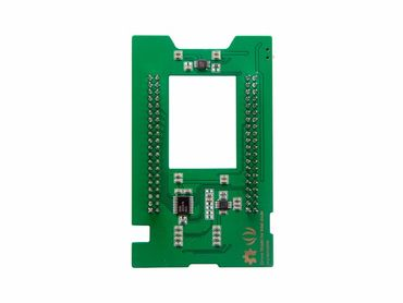 Grove Shield for Intel Joule + BME280 Breakout Board – Bild 2