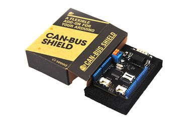 CAN-BUS Shield V2 – Bild 5