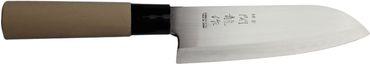 SEKIRYU [ Santoku ] japanisches Messer / Küchenmesser MADE IN JAPAN # SR100
